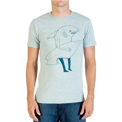 Volcom Ash Featured Artist T-Shirt
