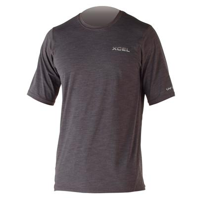 XCEL Heathered VentX T-Shirt