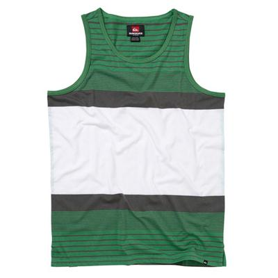 Quiksilver Crush Groove Tank Top