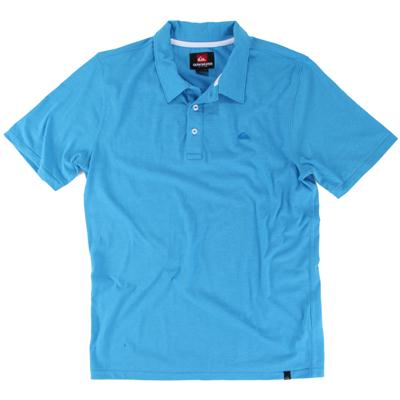 Quiksilver Sailin On Polo Shirt