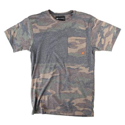 Billabong Invert Camo T-Shirt