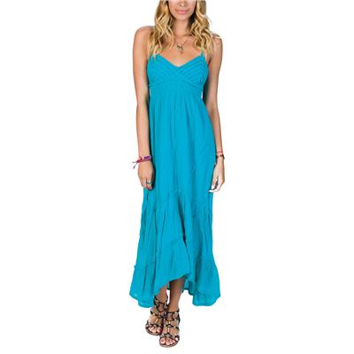 Billabong Railroad Run Dress - Women's