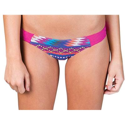 Billabong Desi Tropic Bikini Bottom - Women's