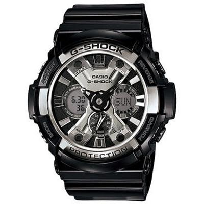 G-Shock GA-200BW Watch