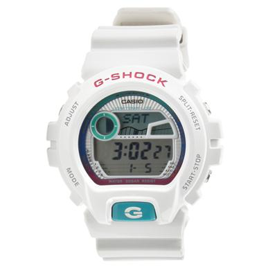 G-Shock The 6900 Glide Watch