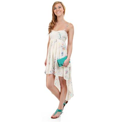 Billabong Seabed Swayin' Dress - Women's