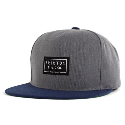 Brixton Guide Hat
