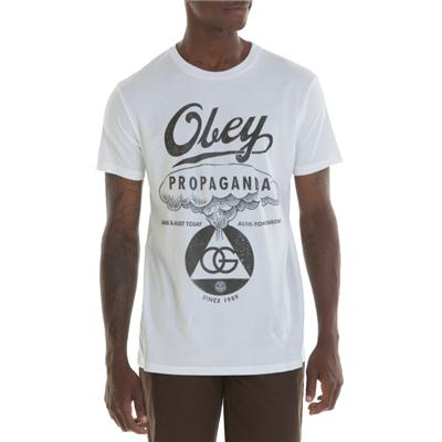 Obey Clothing Nuclear Attack T-Shirt