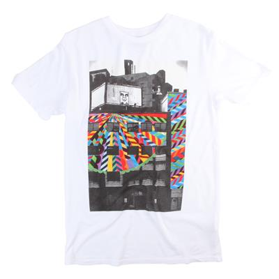 Obey Clothing Woodside/Boston T-Shirt