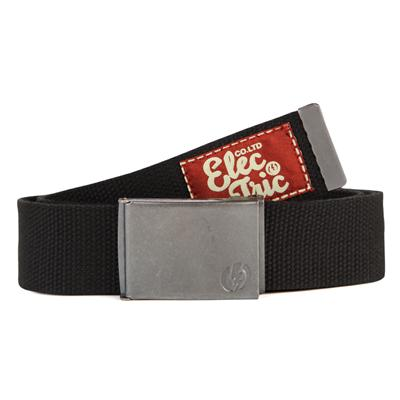 Electric Concealed Web Belt