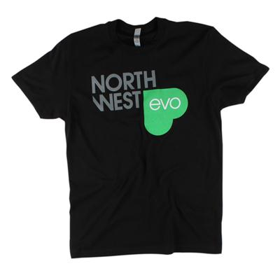 evo NW Love T-Shirt