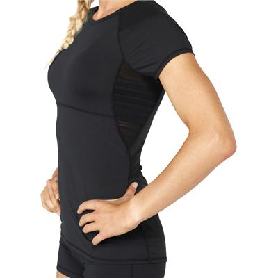 Roxy Free Run Active T-Shirt - Women's