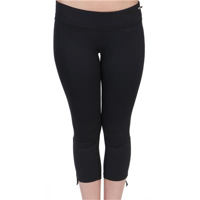 Roxy Enhance Capri Leggings - Women's