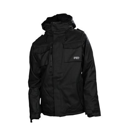 686 Reserved M-65 Waxed Insulated Jacket