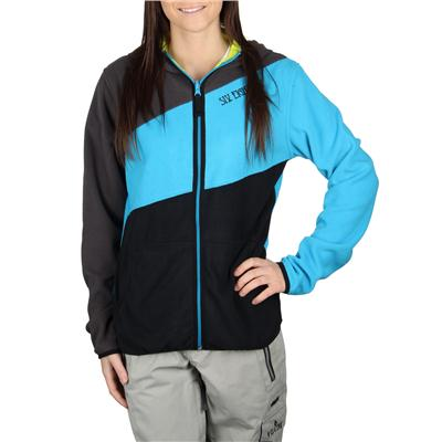 686 Fifi Tech Fleece Zip Hoodie - Women's