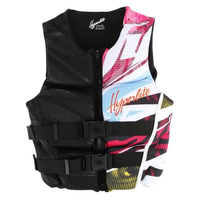 Hyperlite Ambition CGA Wakeboard Vest - Women's 2014