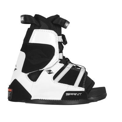 Hyperlite Sprint Wakeboard Bindings - Kid's 2013