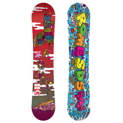 Rome Label Rocker Snowboard - Blem - Kid's 2013
