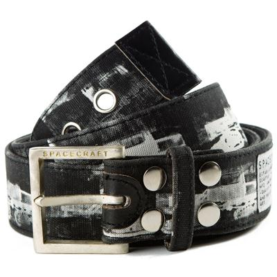 Spacecraft Snowcat Winter Inversion Belt
