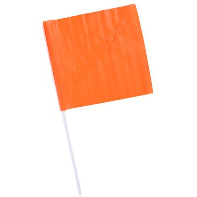 Accurate Skier Down Flag