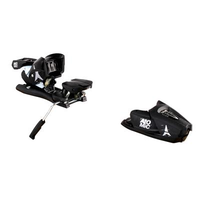 Atomic FFG 7 Ski Bindings (90mm Brakes) - Kid's 2013
