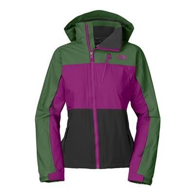 The North Face Kizamm Jacket - Women's