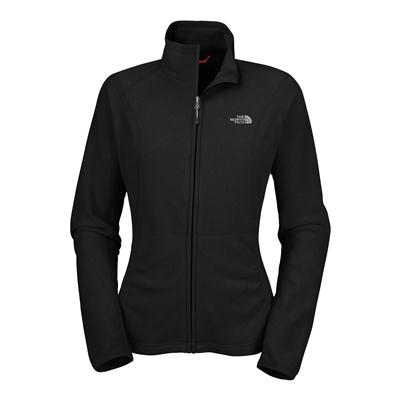 The North Face TKA 100 Texture Masonic Hoodie - Women's