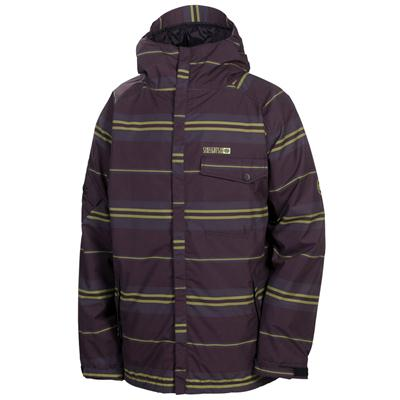686 Mannual Factor Insulated Jacket