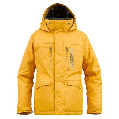 Burton Distortion Jacket - Boy's