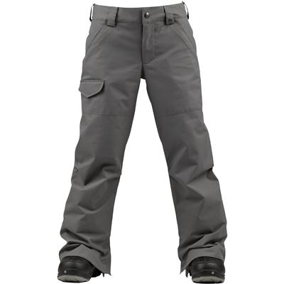 Burton The White Collection Throttle Pants - Boy's