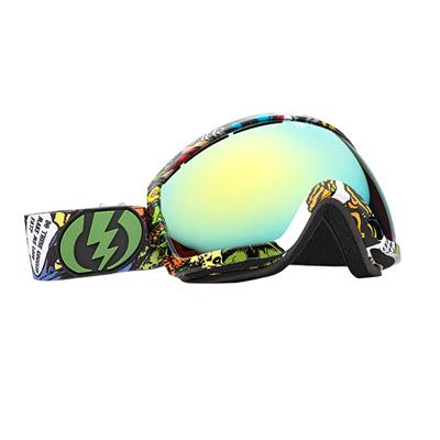 Electric Peter Line Rider Inspired Design Series EG2.5 Goggles