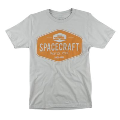 Spacecraft MFG T-Shirt