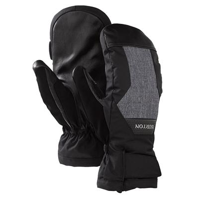 Burton Gore Leather Mittens