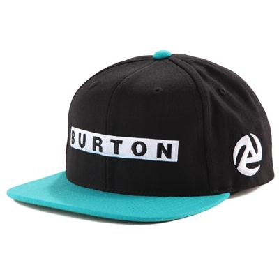 Burton Barred Hat