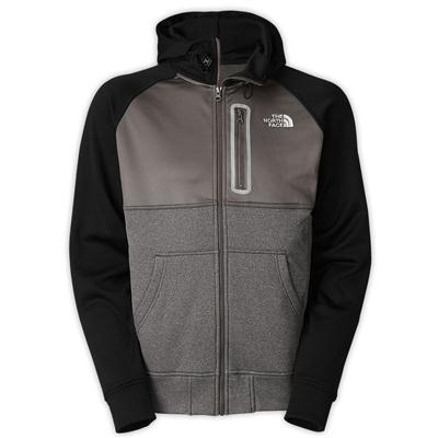 The North Face Mack Mays Zip Hoodie