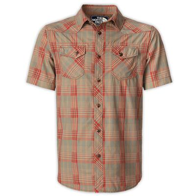 The North Face Pahnee Short-Sleeve Button-Down Shirt