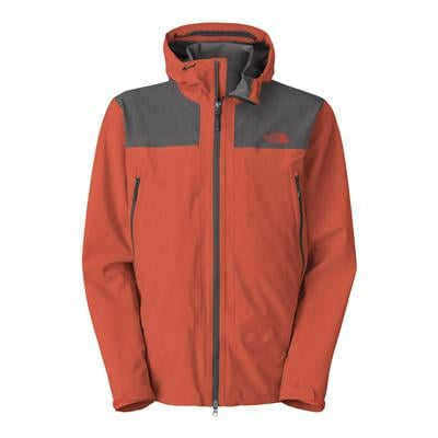 The North Face Burst Rock Jacket