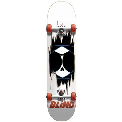Blind Redrum Kenny Skateboard Complete - Kid's