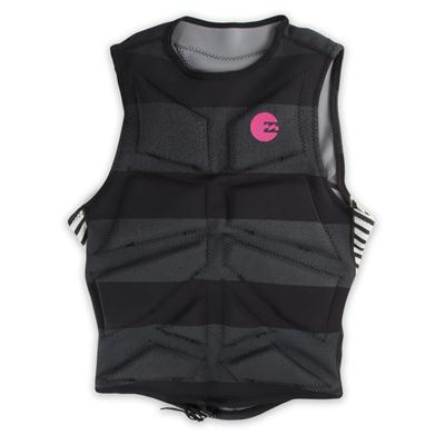 Billabong All Day Pullover Wakeboard Vest 2013