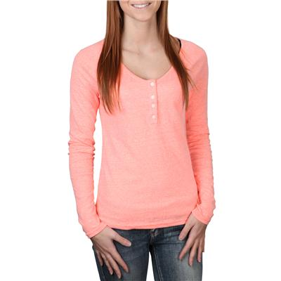 Volcom V.Co Seas Shirt - Women's