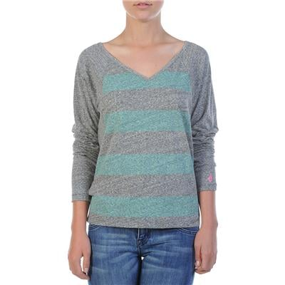 Volcom Moclov Long-Sleeve T-Shirt - Women's