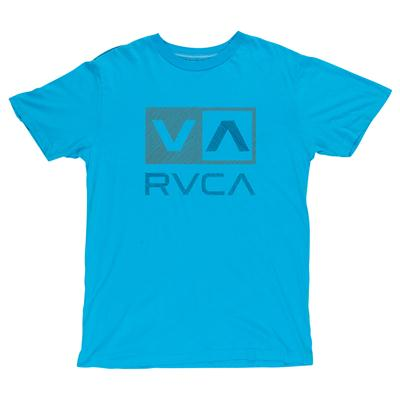 RVCA Sketch Box T-Shirt