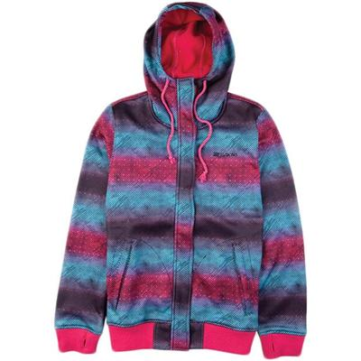 Billabong Crush Zip Hoodie - Women's