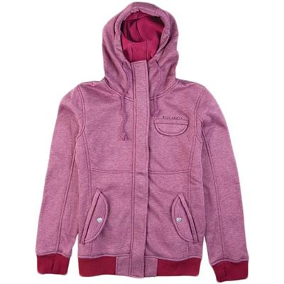 Billabong Plush Zip Hoodie - Women's