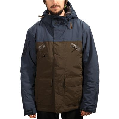 Billabong Absinthe Jacket