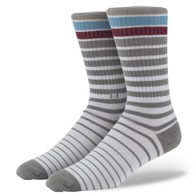 Stance Physics Crew Socks
