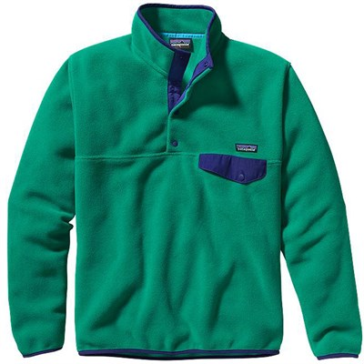 Patagonia Lightweight Synchilla Snap-T Fleece