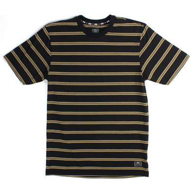 Nike Dri Fit Stripe T-Shirt