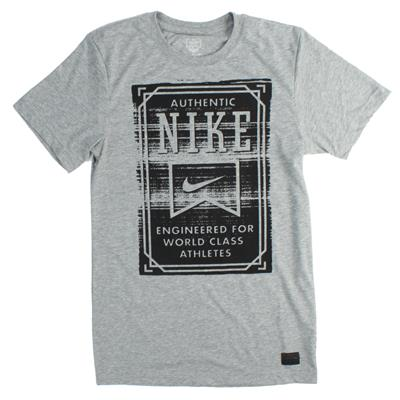Nike Scanner Dri Fit T-Shirt