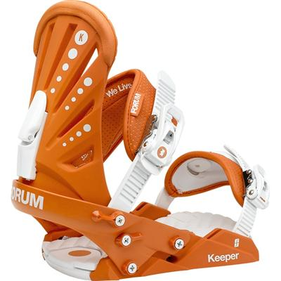 Forum Keeper Snowboard Bindings - Women's 2013